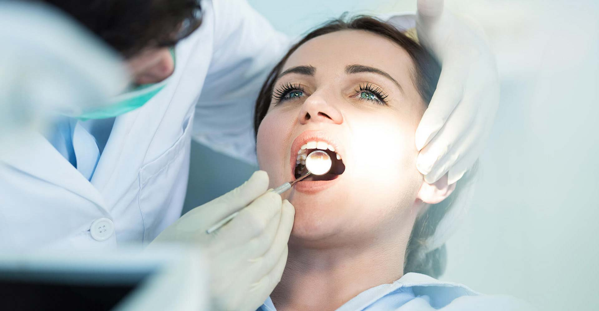 Odontoiatra Ferrara Dentista Ferrara Studio Odontoiatrico Dott. Nicola Mobilio Prestazioni - Visita Odontoiatrica